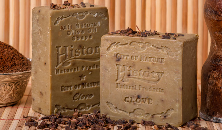 a history of the soap The history of soap dates back to a craft in italy by about 700, and by 800 spain was a leading soap maker soap making began in england around 1200 nicolas leblanc, a french scientist, found that lye could be made from ordinary table salt in the late 1700's.